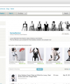 Buy clothes from the Corset Collection on Etsy
