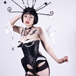 Goddess Corset Collection